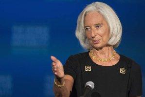 Anunţul şefei FMI după referendumul din Grecia: ''Urmărim îndeaproape situaţia''
