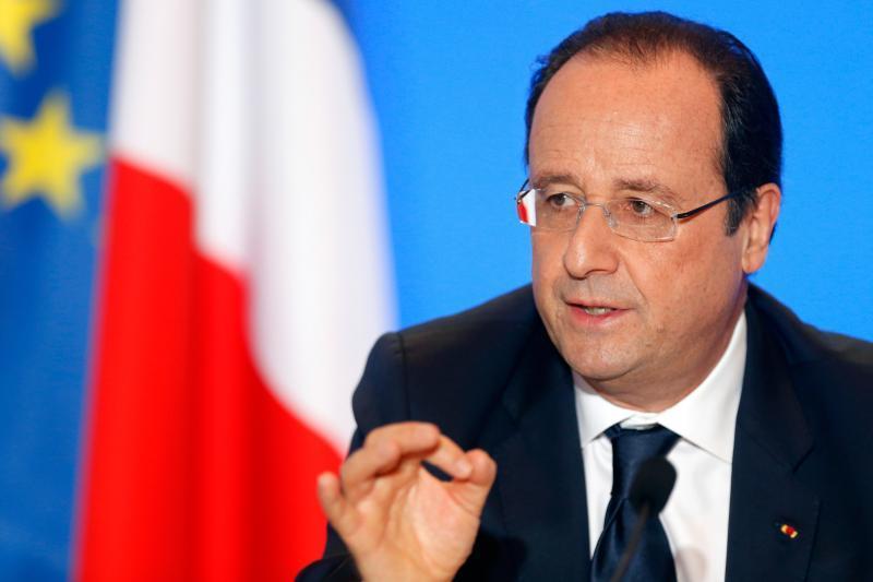 Ce trebuie să facă Grecia pentru a rămâne în zona euro. Opinia preşedintelui francez Francois Hollande