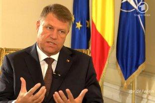 LOVITURĂ DE TEATRU în timp ce Iohannis susţinea conferinţa de presă. ANUNŢUL DEVASTATOR făcut de UE