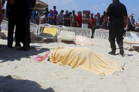 Tunisia va construi un zid de nisip la frontiera cu Libia, după atentatul terorist soldat cu moartea a 38 de oameni