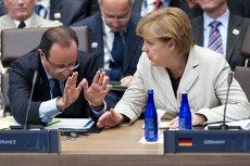 Propunerea lui Francois Hollande: un guvern şi un parlament pentru Zona Euro