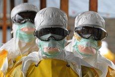 A fost creat un vaccin 100% eficient împotriva Ebola