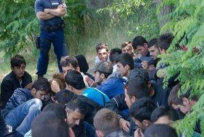 Germania, Austria, Franţa, Suedia şi Cehia ar putea trimite 19.000 de imigranţi înapoi în Ungaria