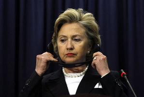 Cea mai mare ameninţare pentru Hillary Clinton, înainte de alegerile prezidenţiale din 2016