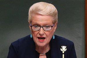 Preşedinta Parlamentului australian a demisionat pentru un motiv BIZAR pentru clasa politică din România