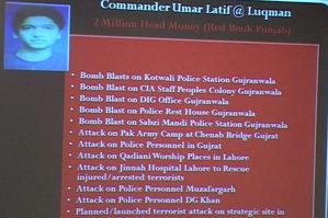 Pakistanul anunţă că l-a ucis pe comandantul Al-Qaida de rang înalt Umar Lateef într-un raid