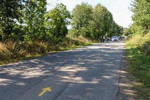 14 copii au împrumutat o furgonetă şi au plecat noaptea la drum. Finalul este tragic