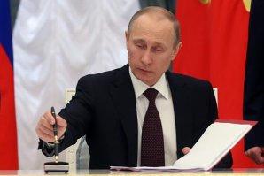 Telegrama trimisă de Vladimir Putin lui Barack Obama. Ce mesaj conţine