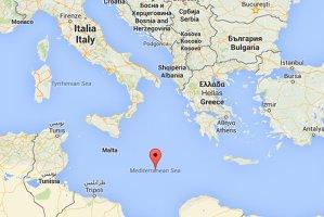 Punctul roşu de pe harta lumii: ''Din păcate, weekendul trecut am atins un nivel de 2.000 de morţi''