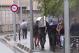 Autorităţile franceze au început evacuarea unui cartier de romi români şi bulgari situat la periferia Parisului