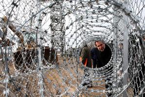 Estonia va construi un gard la frontiera cu Rusia
