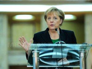 Mesaj dur al cancelarului Merkel după summitul de la Viena: Oamenii din Balcani să nu mai ceară azil, că nu au nicio şansă