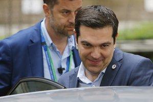 Anunţul-surpriză făcut de Alexis Tsipras după ce a demisionat din funcţia de premier