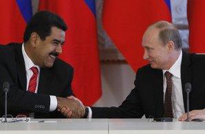 Putin şi Maduro vor discuta despre stabilizarea preţului petrolului la Beijing, anunţă Kremlinul