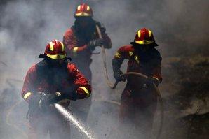 Cel puţin cinci oameni au murit în urma unei explozii la o fabrică de artificii din Spania