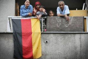 Un tren special a adus 250 de imigranţi de la Viena la Munchen