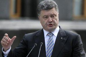Petro Poroşenko: Acordurile de la Minsk au fost respectate pentru prima dată în estul Ucrainei