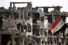 Care sunt ţintele Rusiei în Siria. SUA acuză că raidurile Moscovei i-au vizat pe rebelii antrenaţi de CIA