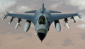 Aviaţia militară rusă a efectuat 20 de raiduri aeriene în Siria