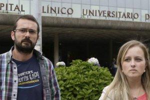 """Cazul care a împărţit Spania în două: o fetiţă bolnavă incurabil, lăsată de un spital să moară """"demn"""", la insistenţele părinţilor"""