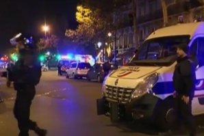Luare de ostatici în nordul Franţei, în apropierea frontierei cu Belgia. Un atacator a fost omorât iar ostaticii, eliberaţi