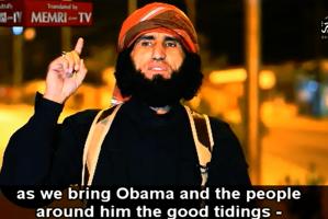 Ce atitudine are Casa Albă faţă de ameninţările ISIS