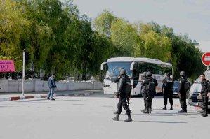 Autorităţile tunisiene au instituit starea urgenţă în urma atentatului de la Tunis