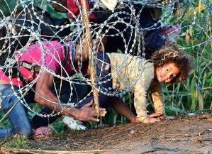 Germania începe să deporteze imigranţi din ţările balcanice