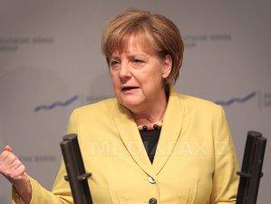 Angela Merkel: Viitorul Schengen depinde de acceptarea cotelor obligatorii privind refugiaţii