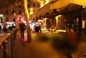 Procurorii germani au arestat un bărbat care ar fi vândut arme atacatorilor de la Paris