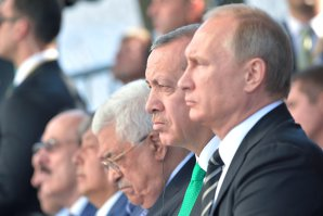 """Kremlin: Putin, """"pe deplin mobilizat"""" să lupte împotriva ameninţării reprezentate de Turcia"""
