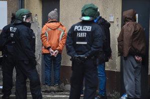 O nouă problemă pentru Germania: ce au aflat serviciile secrete că se întâmplă în moschei fundamentaliste