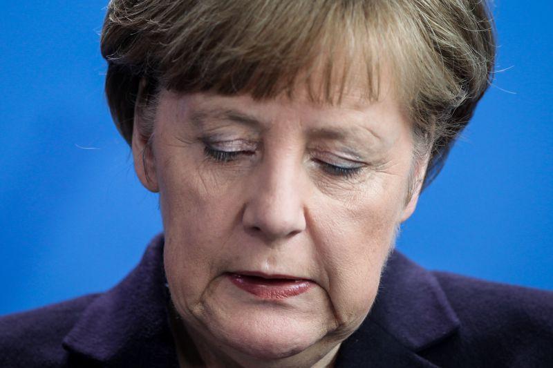 Biroul Angelei Merkel, închis din cauza unui colet suspect. Anunţul făcut de Poliţia Federală