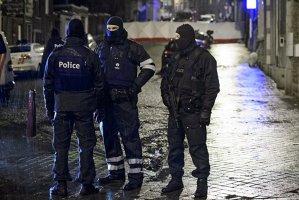 Belgienii sporesc măsurile de securitate, angajând poliţişti pentru a supraveghea locaşurile religioase