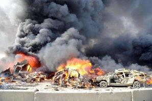Rusia, acuzată de uciderea a 400.000 de oameni în Siria