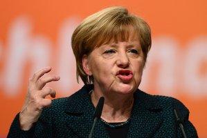 """Angela Merkel, criticată dur de un important politician german: este """"liderul dezordinii"""""""