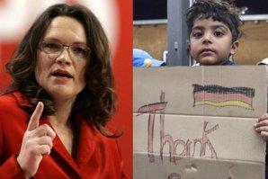 Câţi bani cere în plus ministerul german al Muncii, pentru integrarea refugiaţilor