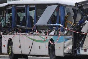 Accident rutier cu şase morţi în Franţa, după ce un microbuz şcolar a intrat în coliziune cu un alt vehicul