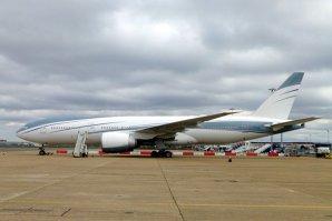 Un avion rus cu 371 de persoane la bord a aterizat de urgenţă în Republica Dominicană, după ce unul din motoare A LUAT FOC