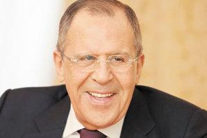 Lavrov exultă: Coca-Cola a recunoscut Crimeea. Toată lumea o va face în curând