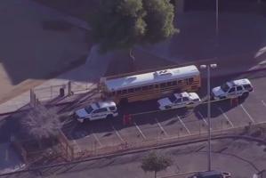 Două eleve, împuşcate mortal într-un liceu din Statele Unite