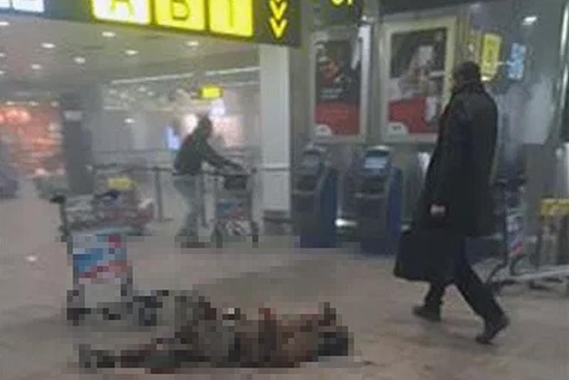 Presa israeliană: Serviciile secrete belgiene ar fi ştiut în avans că vor fi atacuri teroriste la aeroport şi la metrou