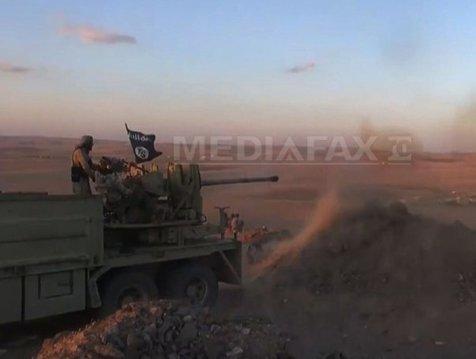 Forţele siriene au intrat în Palmira. Cât a durat ocupaţia jihadiştilor şi ce au distrugeri au lasat în urmă
