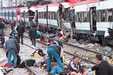 Cronologie însângerată: Atacurile TERORISTE ale mişcării jihadiste în Europa. Madrid 2004 a fost începutul