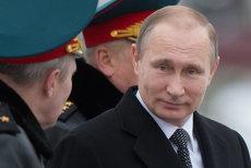 Promisiunea făcută de Putin: ''Armata rusă va continua să facă asta''