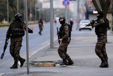 ''Ameninţare concretă'' de atac terorist într-o ţară din Europa