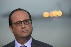 Franţa face un pas în spate în lupta cu teroriştii. Decizia luată de Francois Hollande