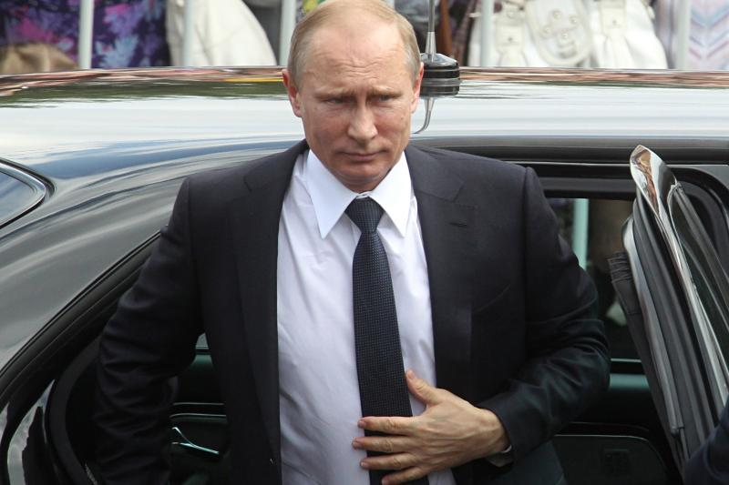 Panama Papers. Putin respinge acuzaţiile şi acuză Occidentul că vrea destabilizarea Rusiei