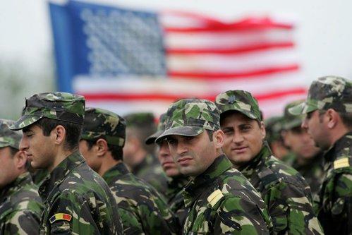 """Obama pune România pe lista """"aliaţilor din linia întâi"""""""
