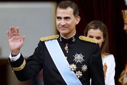 Spania: Decizie în premieră a regelui după 41 de ani de democraţie